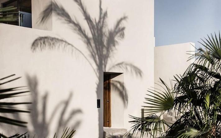 PARADISO SLOV LIVING #3 GREECE