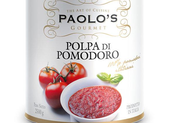 Polpa di Pomodoro - Crushed Tomatoes
