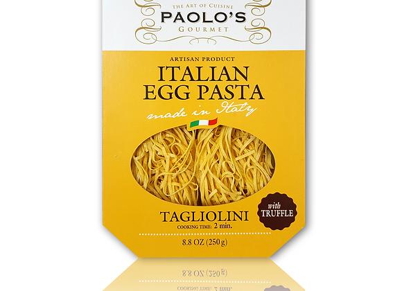 Tagliolini with Truffle