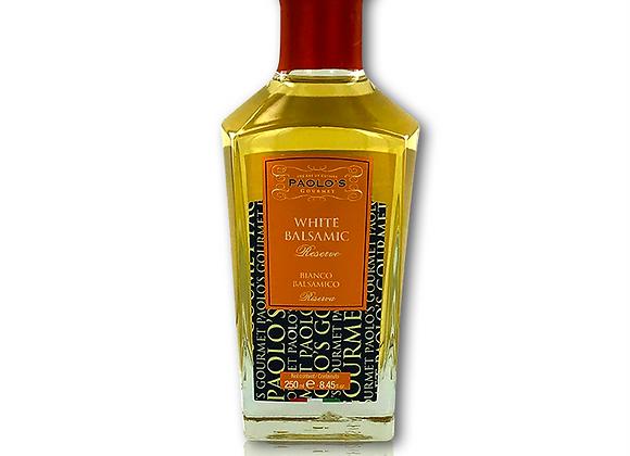 Aged Balsamic White Vinegar