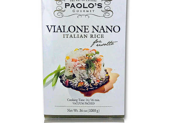 Vialone Nano Rice