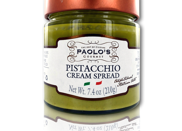 Pistacchio Cream Spread