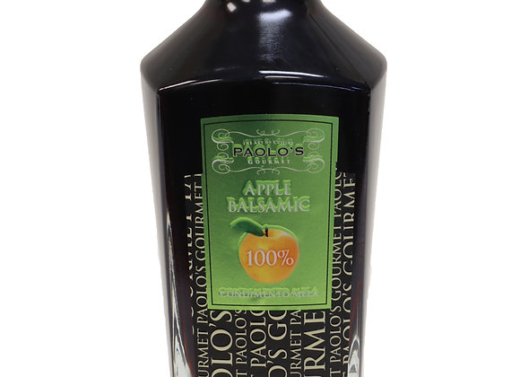 100% Apple Balsamic Vinegar