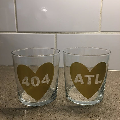 City Love Glasses