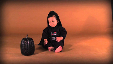 What Will Your Baby Be For Halloween?