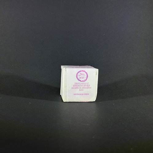 Soap with lavender extracts 25g
