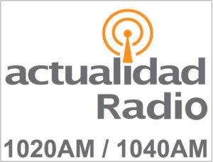 PRENSA: ¡Gracias Radio Actualidad Miami!