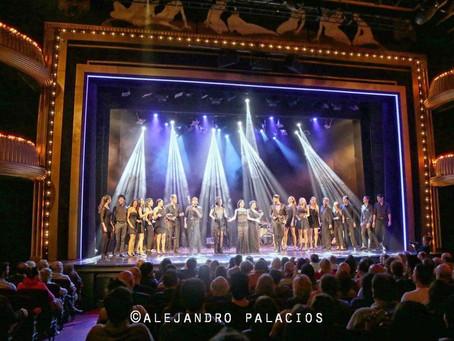 Reseña: SOLANGE FREYRE es Broadway Baby en Teatro Maipo