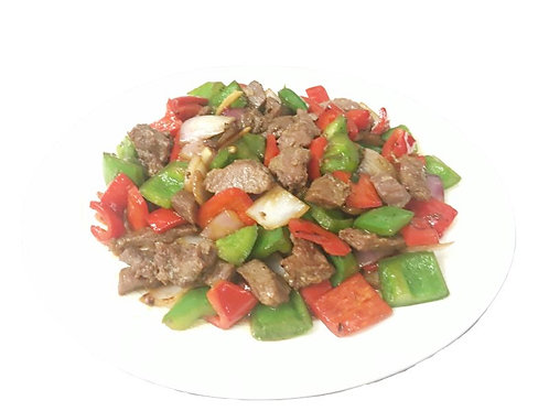 Angus Beef with Onion(Slight Spicy)