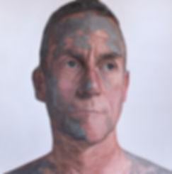 Company Sergeant Gary Madden, Kyle Barne
