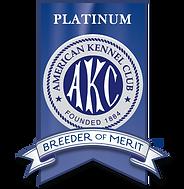 AKC Platinum symbol.png