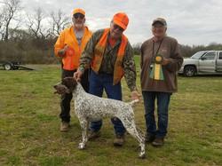 Buck - Junior Hunter