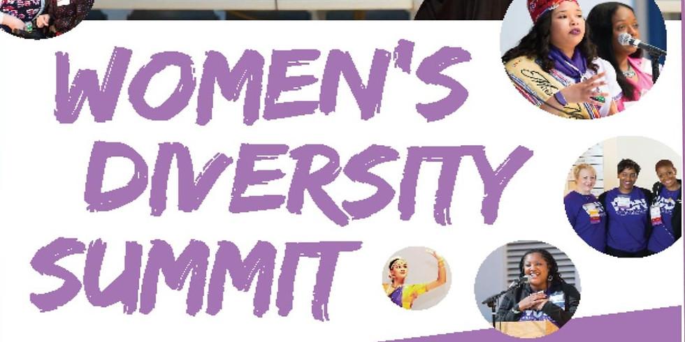 Women's Diversity Summit 2021 - Tickets (1)