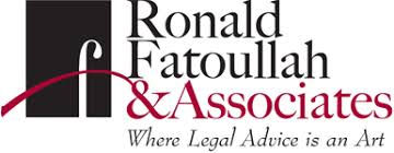 Ronald Fatoullah Assoc_