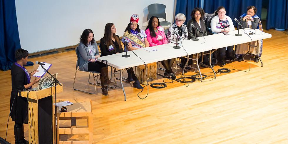 Women's Diversity Summit 2019 - Pre-sale