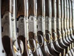 GUN STORAGE, SERVICING & REPAIRS