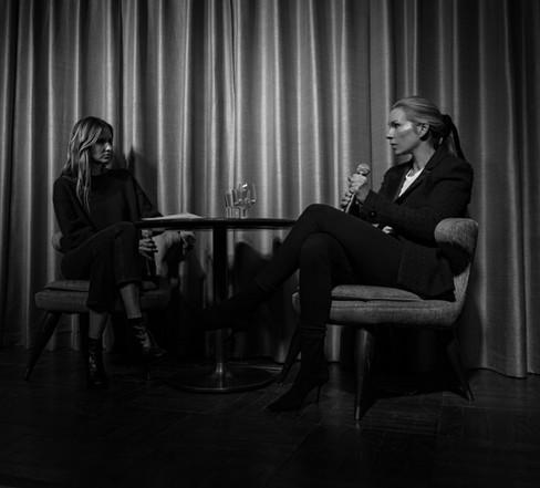 Pippa Vosper x Soho House Talk