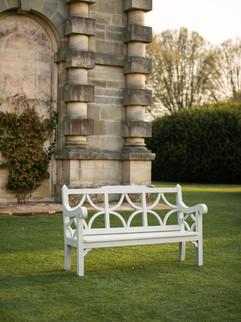Cholmondeley Bench