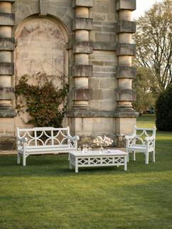 Cholmondeley Low Table