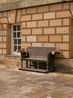 The Kent Seat
