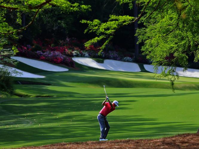 Sporting Agenda Bespoke Sporting Adventures The Masters Golf