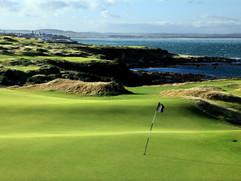 Golf Itineraries