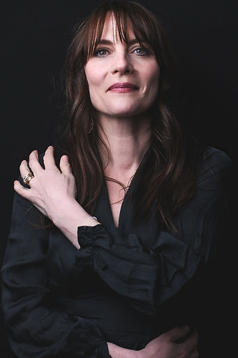 Anna Wilson-Jones