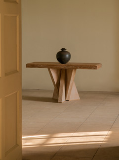 Odeon Console Table