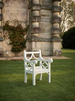 Cholmondeley Chair