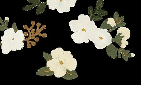 Mish Mish Marrakech Flowers TL