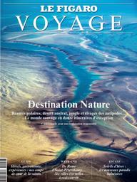 Le Figaro Voyage