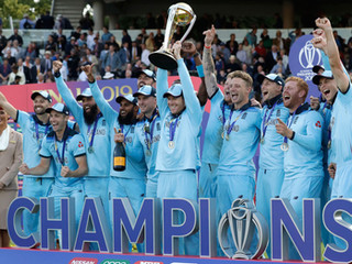 2021 T20 World Cup: A Tournament for the Outsiders?