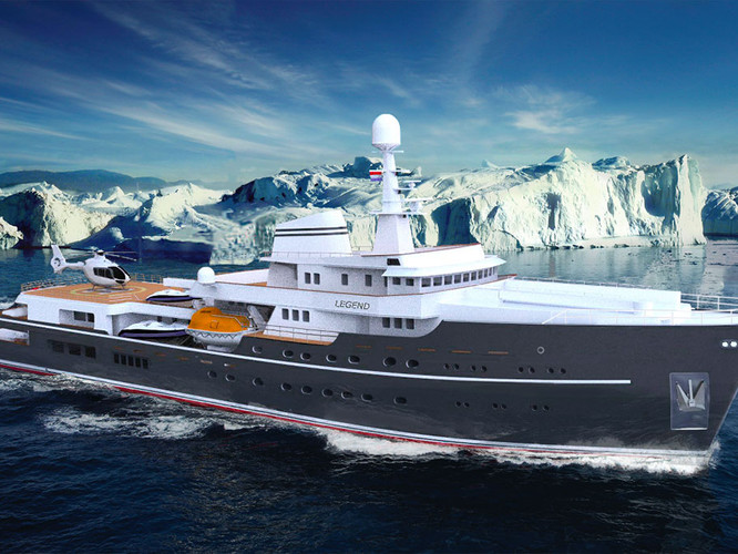 Sporting Agenda Bespoke Sporting Adventures Yacht Expeditions
