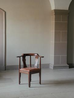 Houghton Corner Chair