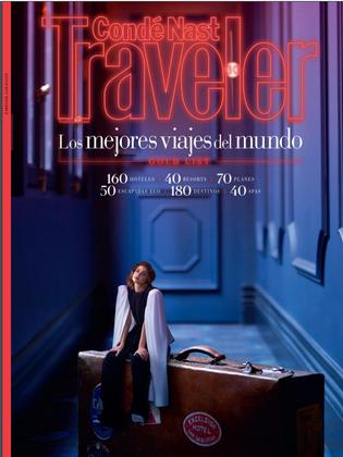 CN Traveler Spain (Gold List 2021)