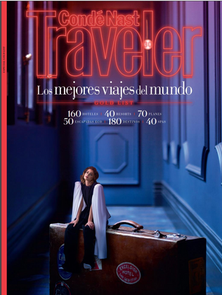 CN Traveler Spain (Gold List 2021)