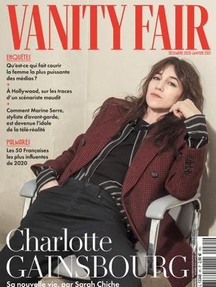 Vanity Fair, France