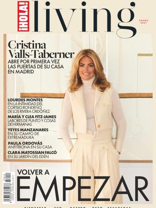 Hola! Magazine Spain