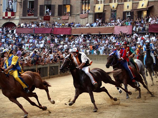 Sporting Agenda Bespoke Sporting Adventures Palio Siena