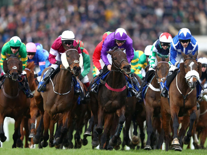 Sporting Agenda Tickets & VIP Hospitality Horse Racing