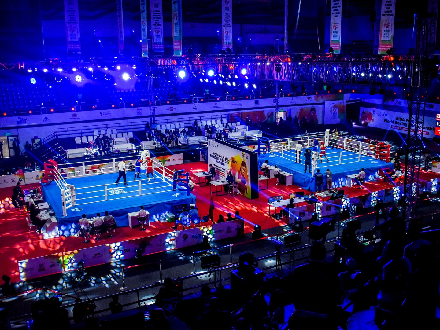 Sporting Agenda Tickets & VIP Hospitality Boxing