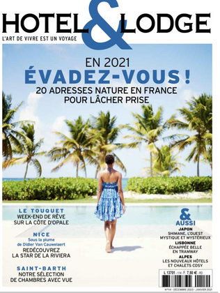 Hotel et Lodge Magazine