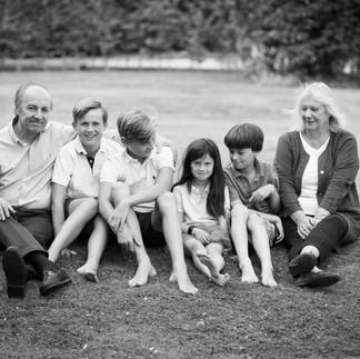 Titch Tetley Photographer Family Events