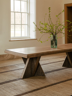 Odeon Dining Table