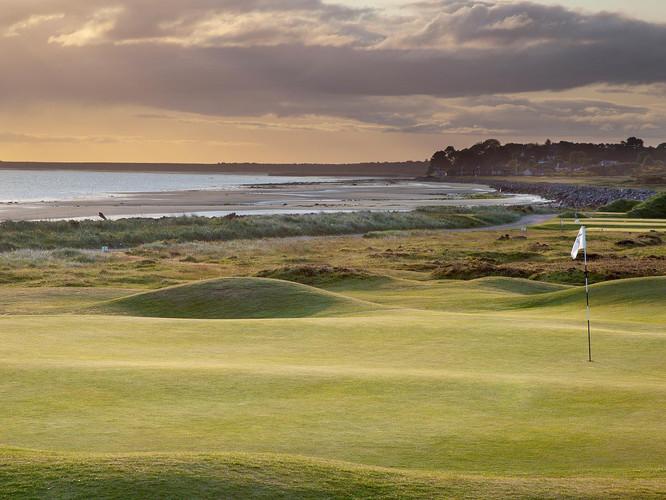 Sporting Agenda Bespoke Sporting Adventures Golf Itineraries