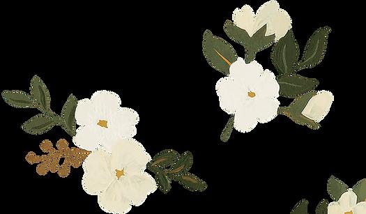 Mish Mish Marrakech Flowers B-R