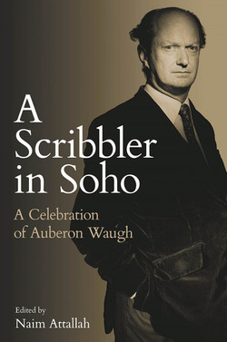 A Scribbler in Soho