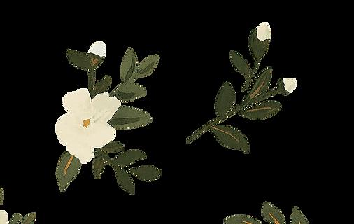 Mish Mish Marrakech Flowers B-L
