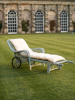 The Sassoon Lounger