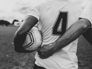 דחפים, כדורגל ושייקספיר